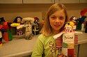 4th Grade Doll Making
